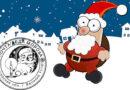 Письмо от Деда Мороза — шаблоны для детей и взрослых с текстом