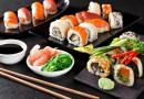 Сколько хранятся роллы и суши в холодильнике после приготовления + Правила хранения