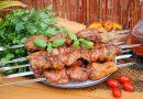 Как правильно мариновать шашлык из свинины в майонезе