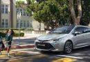 Toyota Motor Europe продала 578400 автомобилей в первом полугодии 2019 года